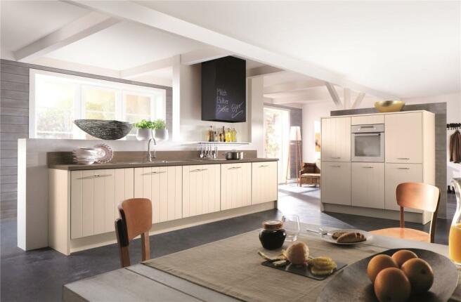 Impuls Kitchen