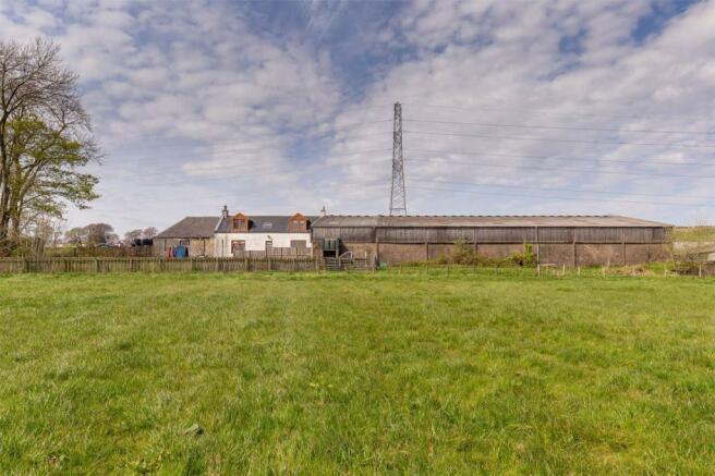 Cronan Farm