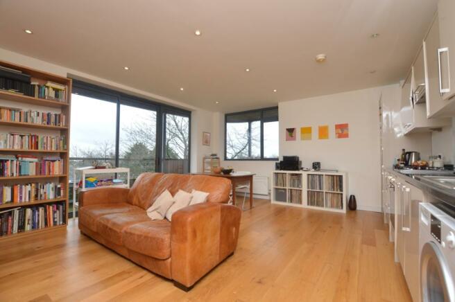 Living Room-Kitch...