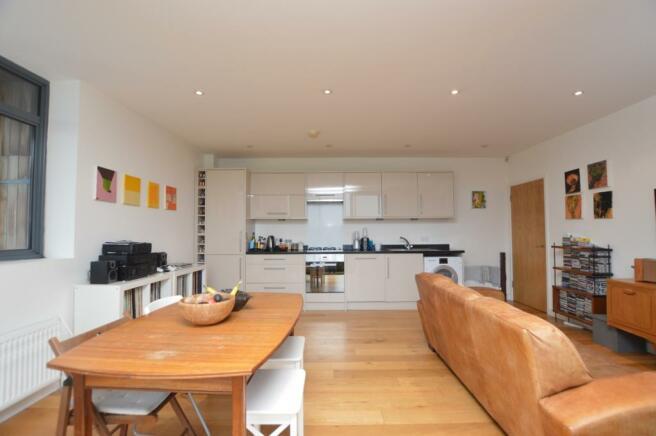 Kitchen-Diner (V2)