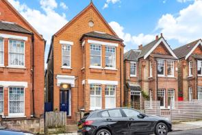 Photo of Thornlaw Road London SE27