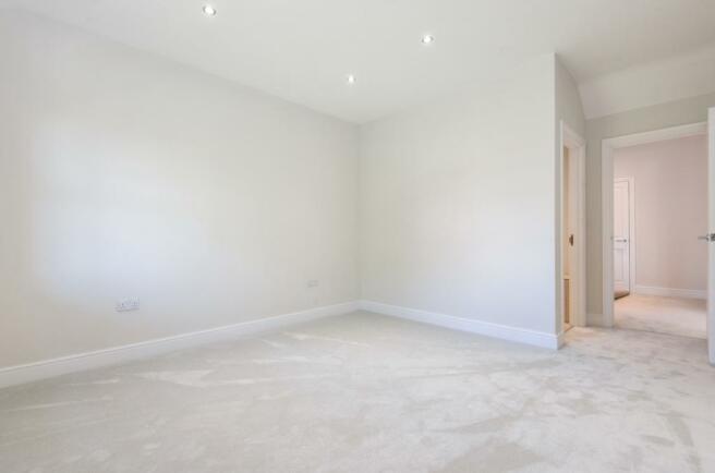 Rear Room 2