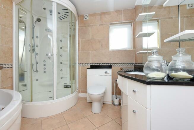 Shower Room Three