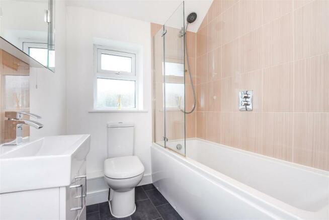Stlyish Bathroom