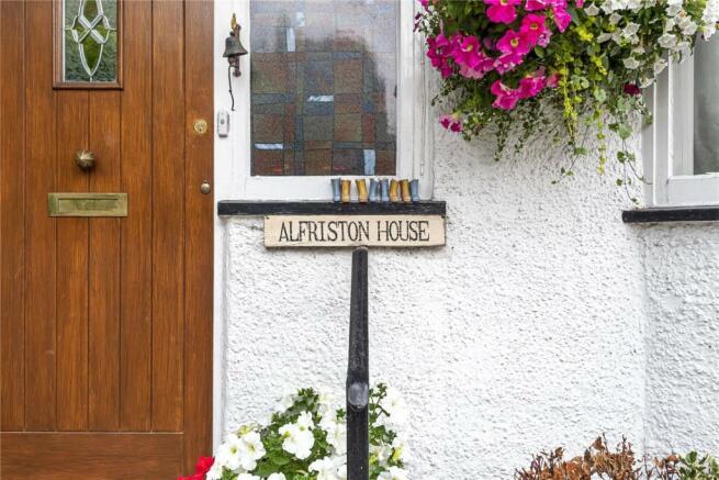 Alfriston House