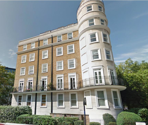 2 Bedroom Apartment To Rent In Holland Park Avenue