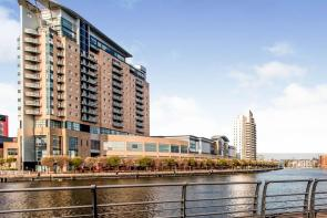 Photo of The Quays, Salford, M50