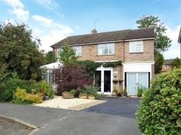 Photo of Ettington Close, Wellesbourne