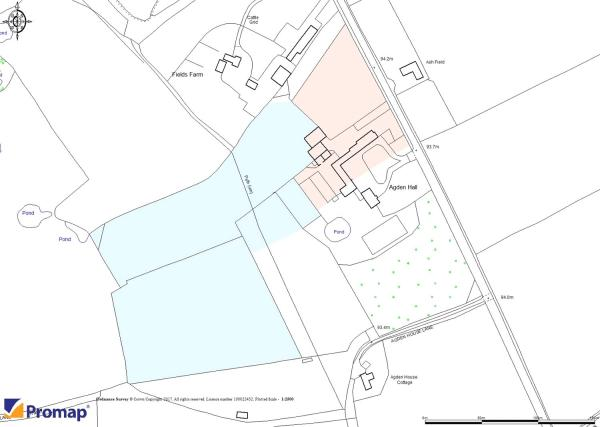 Overall Site Plan