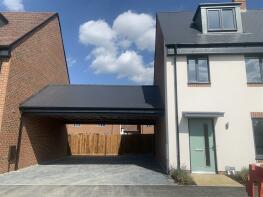 Photo of Axtell Way, ASTON CLINTON, Aylesbury