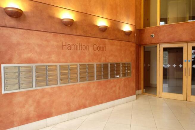 Hamilton Court