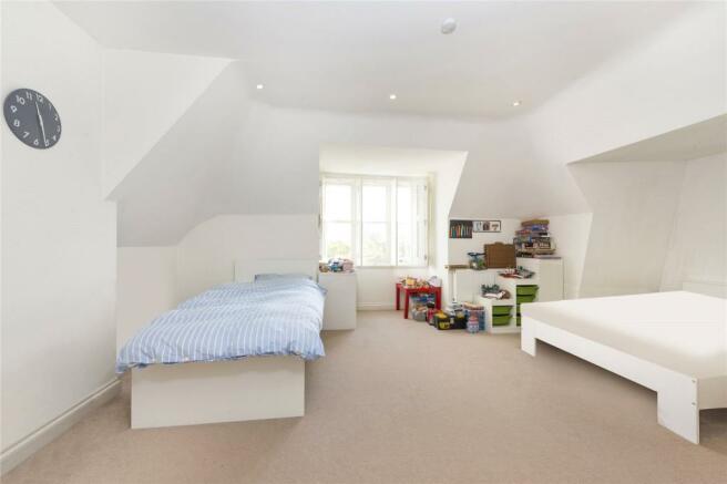 Bed 1 Angle 3