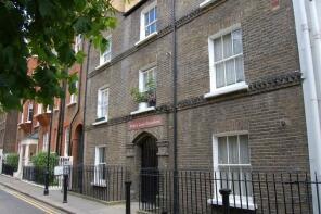 Photo of Dukes Lane Chambers, Dukes Lane, Kensington, London, W8