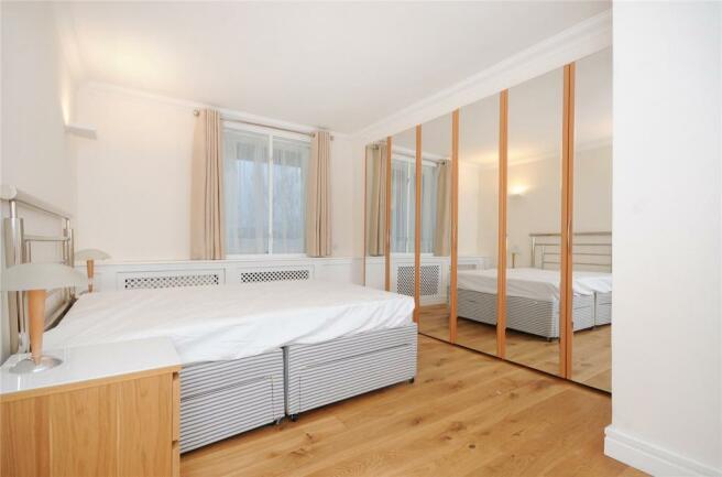 Bedroom Twp