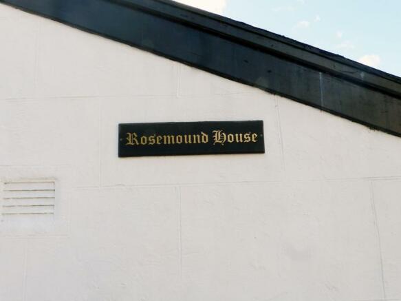 Rosemound House