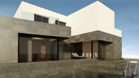 Image 1, 4 Bedroomed Villa : AV1679