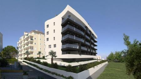 Image 4, 3 Bedroomed Apartment : GA214