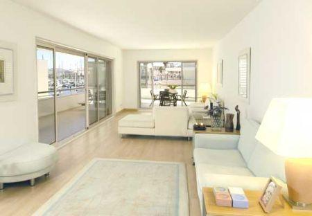 Image 3, 2 Bedroomed Apartment : GA063