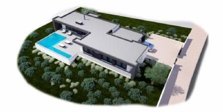 Image 4, 3 Bedroomed Villa : AV1671