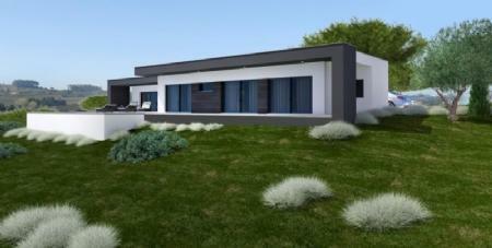 Image 1, 3 Bedroomed Villa : AV1671