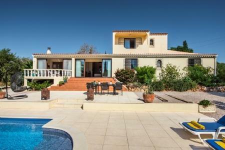 Image 1, 3 Bedroomed Villa : JV10241
