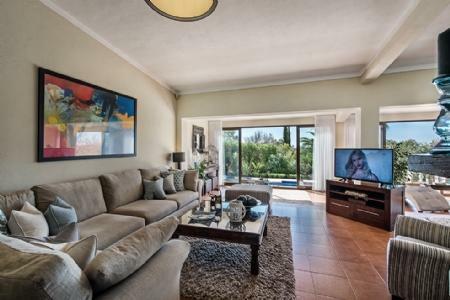 Image 5, 3 Bedroomed Villa : JV10241
