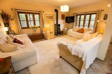 Image 3, 4 Bedroomed Villa : PV3346