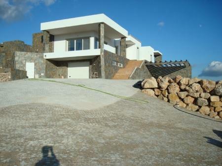 Image 5, 4 Bedroomed Villa : JV101459