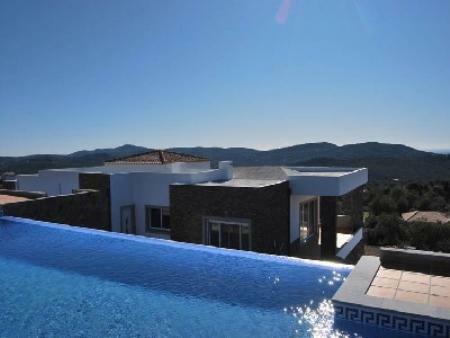 Image 8, 4 Bedroomed Villa : JV101459
