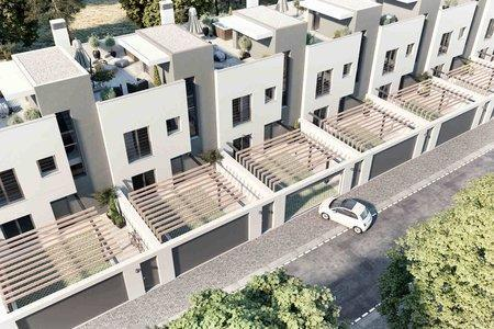 Image 9, 3 Bedroomed Townhouse : PV3520