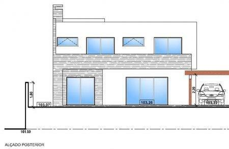 Image 3, 3 Bedroomed Villa : AV2020