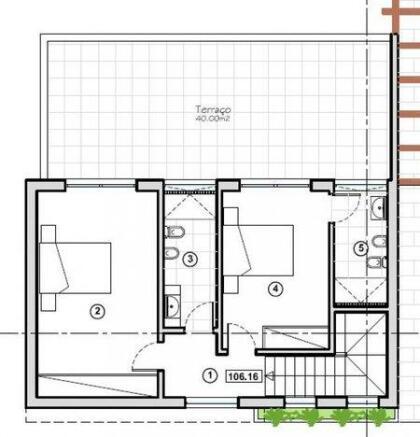 Image 7, 3 Bedroomed Villa : AV2020