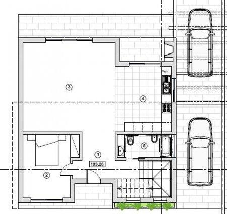 Image 8, 3 Bedroomed Villa : AV2020