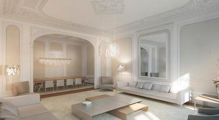 Image 2, 3 Bedroomed Apartment : AAM209