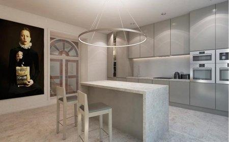 Image 3, 3 Bedroomed Apartment : AAM209