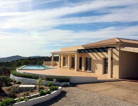 Image 1, 3 Bedroomed Villa : JV10387