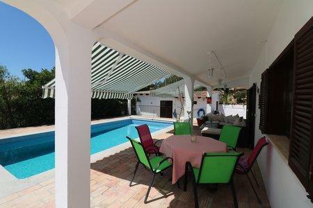 Image 4, 3 Bedroomed Villa : JV10377