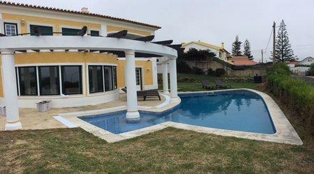 Image 1, 4 Bedroomed Villa : AVM207