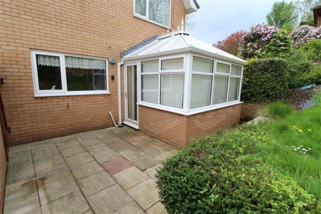 Conservatory and Low