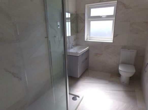 Bathroom Three