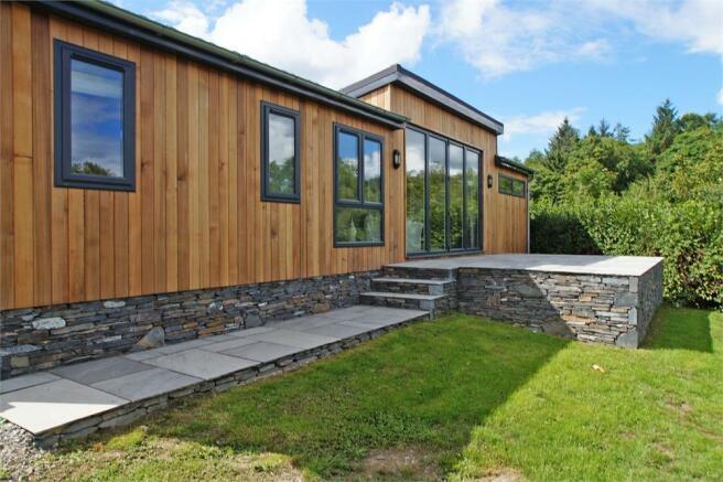 Wansfell Lodge
