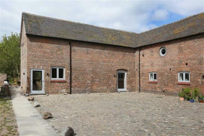 Barn No. 3 - £537,500