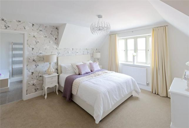 4 Bedroom Detached House For Sale In The Stables Langdale