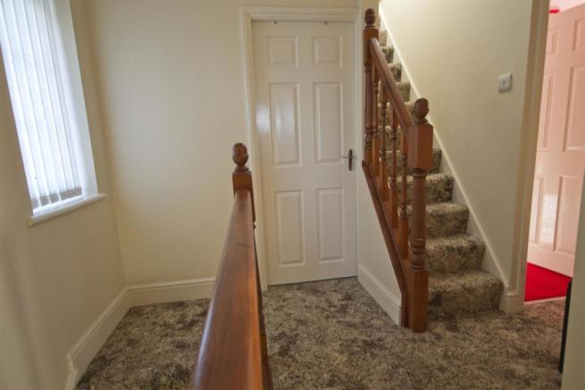 Fitted Staircase to Loft Room