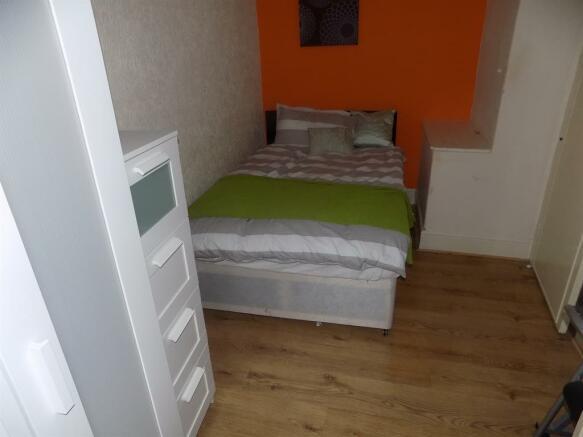 First Floor Rear Bedroom