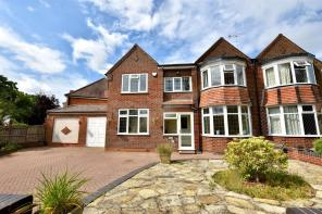 Photo of Silverbirch Road, Solihull