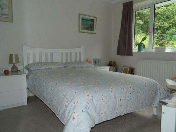 Bedroom Aspect 1