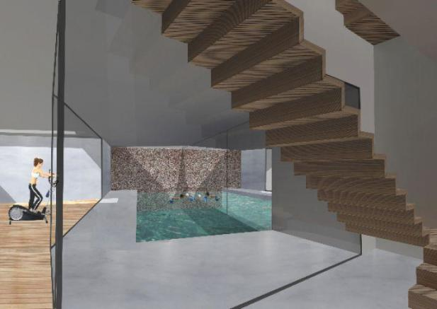Proposed Pool