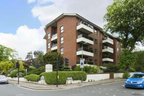 Photo of Heathside Finchley Road Golders Green NW11