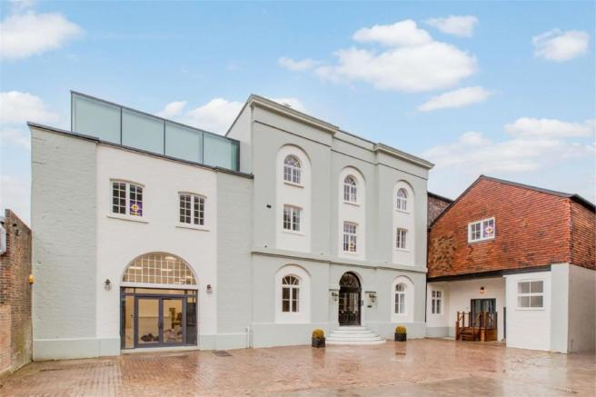 oakley property for sale lewes